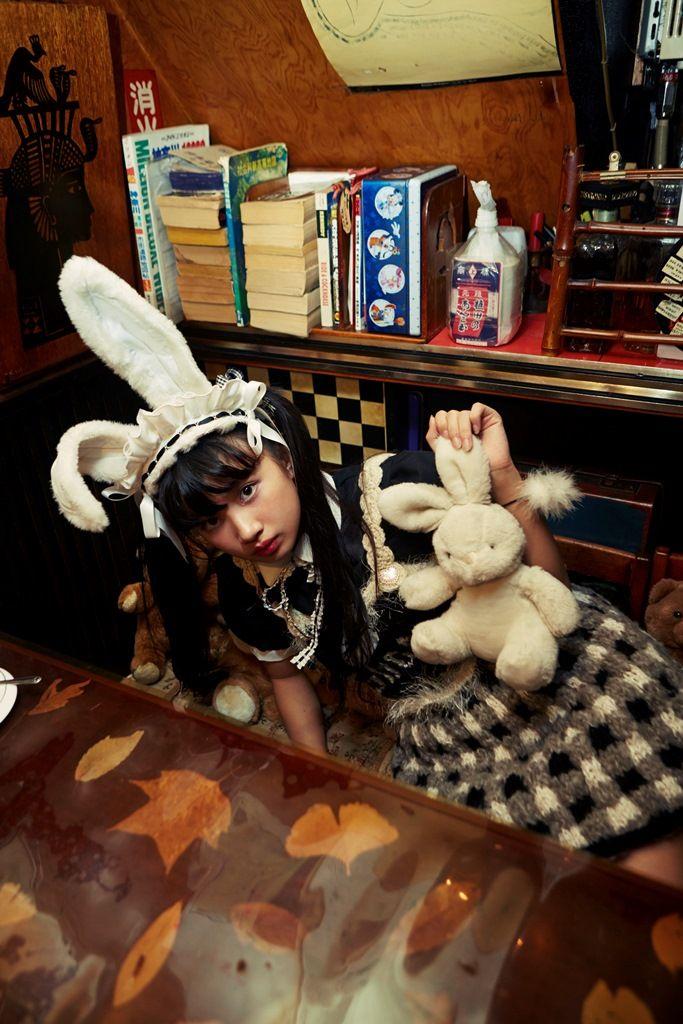 【#ポピキャワ祭】「縷縷夢兎」ほか4ブランドとミスiDとのコラボファッションショー7/18開催! - curet [キュレット] まとめ