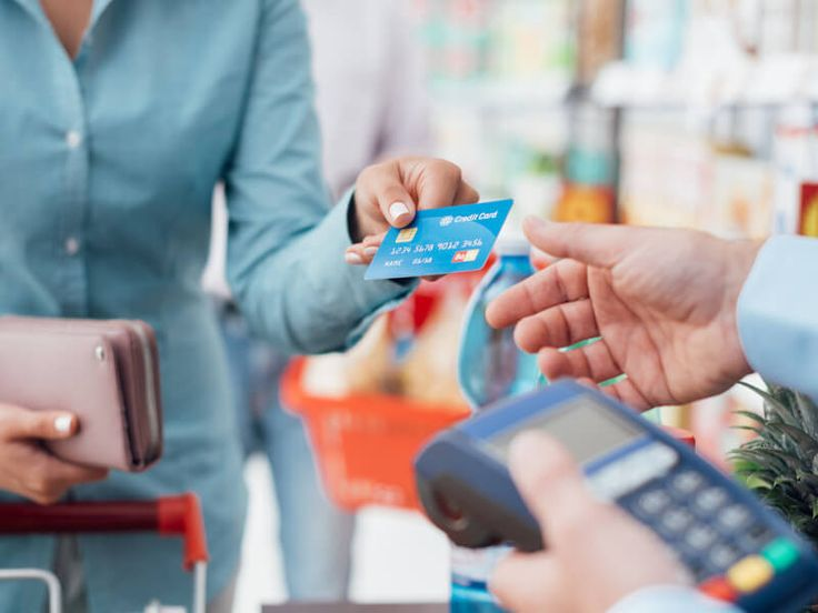 """How to get out of a credit card debt"" - So you went on a holiday, or someone told you about this awesome sale that was on, or you decided to gift mother that jewelry set you caught her looking at – and it's not quite salary-day yet. You kept swiping that card that your card company promised you would be a tension-free, hassle-free, and – well – ""free"" shopping experience.... read more at http://blogbucket.in/how-to-get-out-of-a-credit-card-debt/ #creditcard #debt #shopping #EMI #blogbucket"