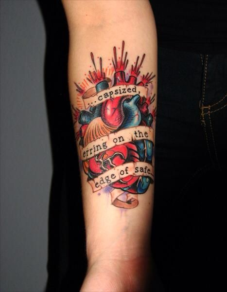21 Best Tegan And Sara Fan Tattoos Images On Pinterest