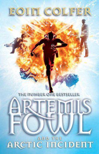 artemis fowl book 6 pdf read online