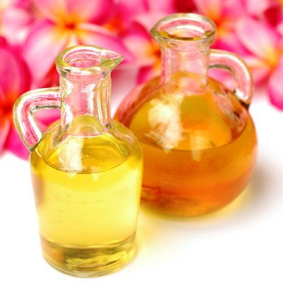 how to make your own hair oil serum