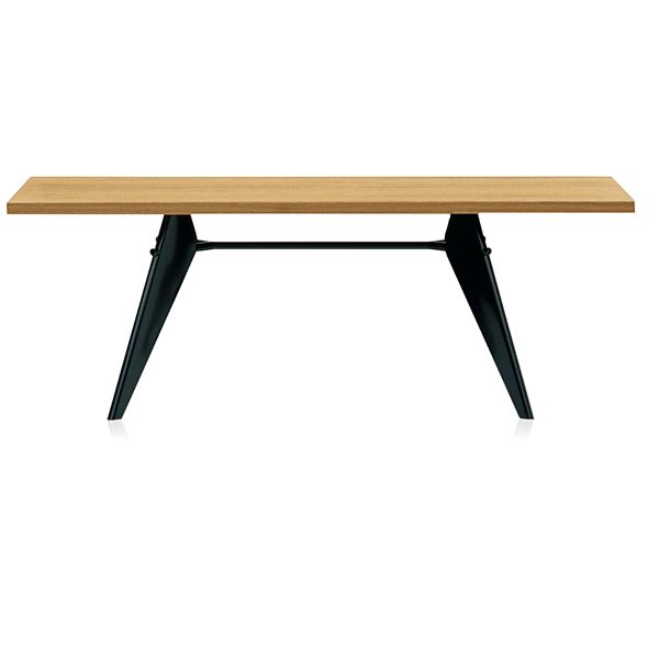 EM DINING TABLE BY JEAN PROUVE