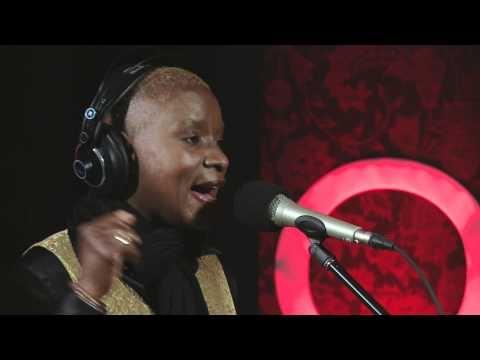 "Angelique Kidjo - ""Kelele""."