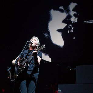 Roger Waters turned 71 on September 6, 2014.  Look back at the Pink Floyd leader's 2010 profile: