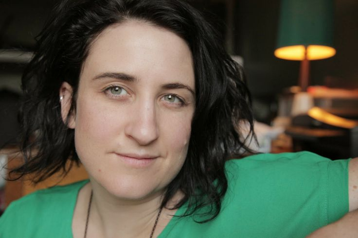 Sophie Hyde of the Closer Collective on her Sundance and Berlinale award winner, 52 Tuesdays. A new filmmaking model is born! http://wellywoodwoman.blogspot.co.nz/2014/04/sophie-hyde-on-52-tuesdays-whole-lot.html