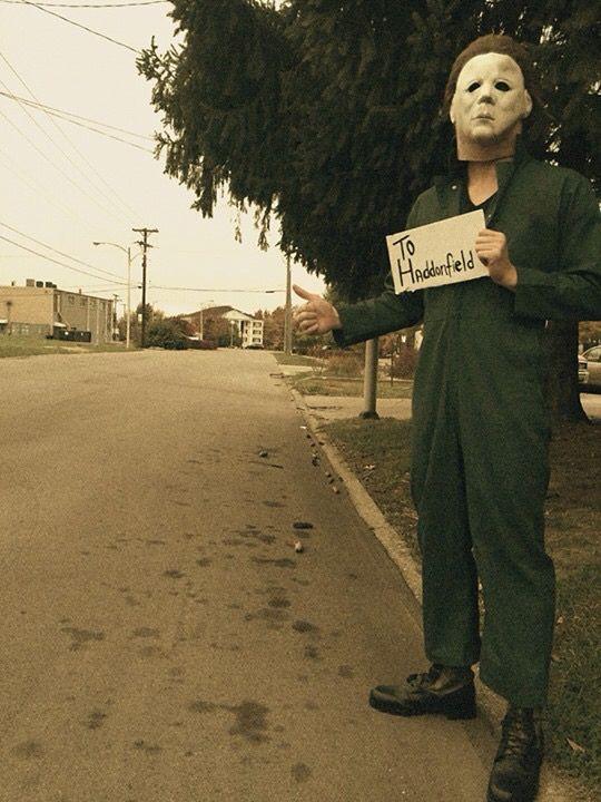 halloween michael myers bully
