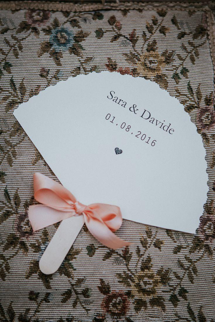 Il matrimonio handmade di una bouquet designer