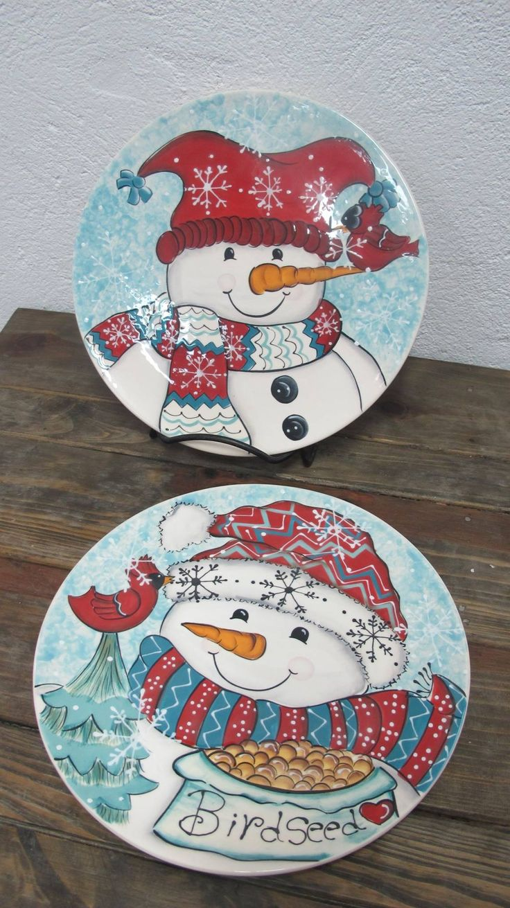 Christmas Pottery Barn Knock Offs And Others Too: 226 Best Images About China Painting On Pinterest