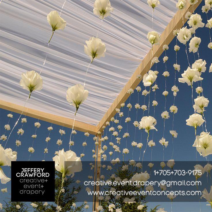 #Chuppah   #Jeffery Crawford #Creative #Event #Drapery   creative.event.drapery@gmail.com   www.creativeeventconcepts.com #Muskoka #Toronto #EventDrape #EventDrapery #TentDraping #CeilingDraping #Backdrops #WeddingBackdrops #Chuppahs #ChairCovers #Lighting #AisleRunners #EventCarpet #Design #Decor #Wedding #Weddings #SpecialEvents #Events #MuskokaWedding #TorontoWedding #MuskokaWeddings #TorontoWeddings #WeddingProfs #EventProfs