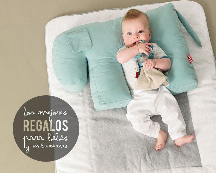Los mejores regalos para bebes y embarazadas