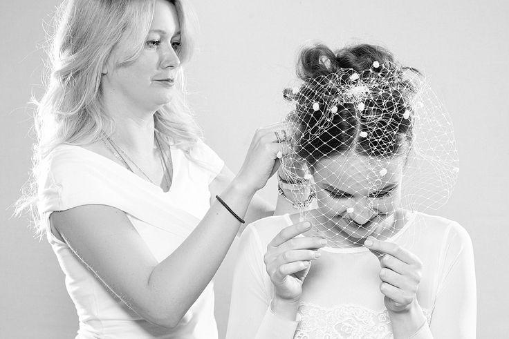 Fascynatoria - WOMEN, FASHION, HATS: Kulisy ślubnej sesji fotograficznej, czyli co się działo na backstage'u  ślub wesele panna młoda suknia dodatki