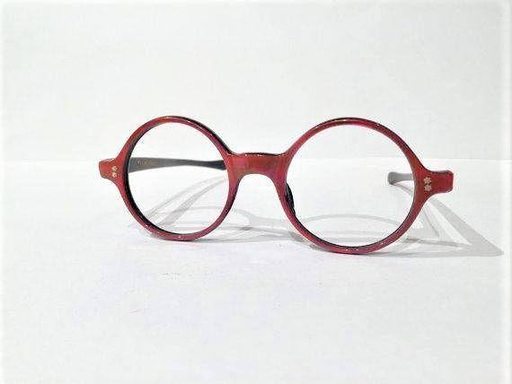 b5d35c37149 Pink Round Eyeglasses Frames