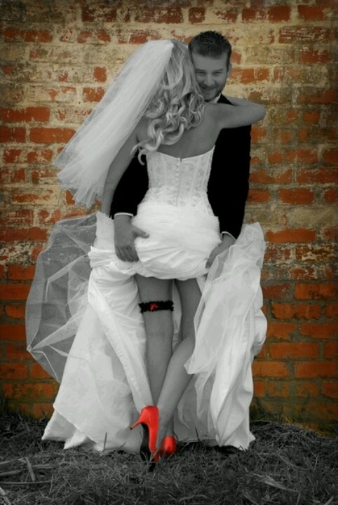Cute wedding pictures
