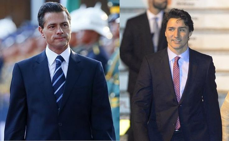 "Top News: ""CANADA: Justin Trudeau, Enrique Pena Nieto Spark #APEChottie Hashtag"" - http://www.politicoscope.com/wp-content/uploads/2015/11/Mexico-President-Enrique-Pena-Nieto-and-Canadas-Prime-Minister-Justin-Trudeau-as-they-arrive-in-Philippines-to-attend-the-Asia-Pacific-Economic-Cooperation-APEC-Summit-in-Manila.jpg - Justin Trudeau, Enrique Pena Nieto arrival in Philippine got keyboards clicking, with social and traditional media filled with compliments for the pair.  on"