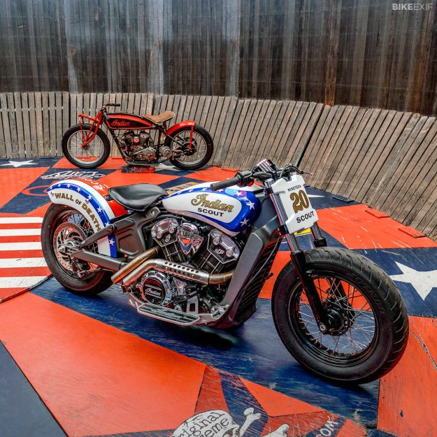 24 best moto indian scout custom images on pinterest indian motorcycles custom bikes and. Black Bedroom Furniture Sets. Home Design Ideas