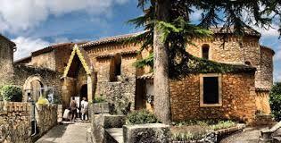 st mary magdalene parish church rennes le chateau - Google Search
