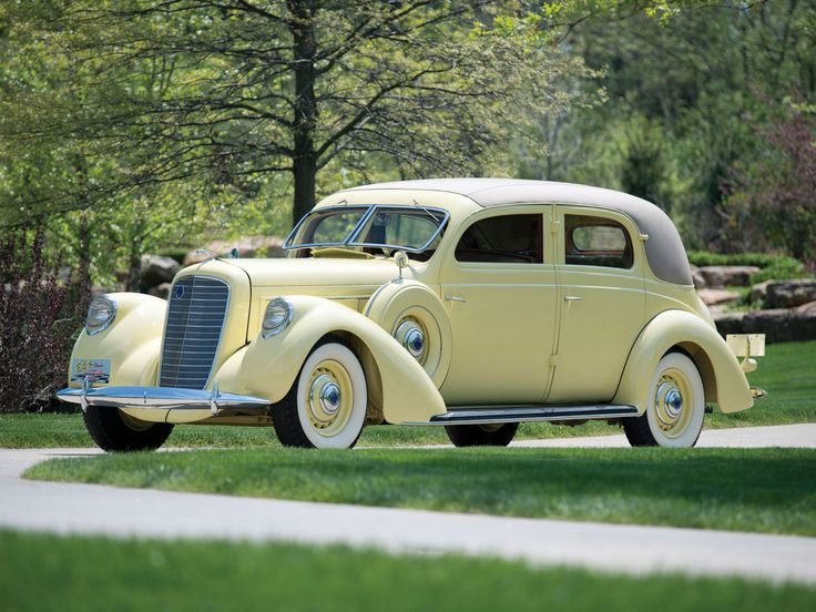 1937 Lincoln Model-K 2-window Berline  Maintenance/restoration of old/vintage vehicles: the material for new cogs/casters/gears/pads could be cast polyamide which I (Cast polyamide) can produce. My contact: tatjana.alic@windowslive.com