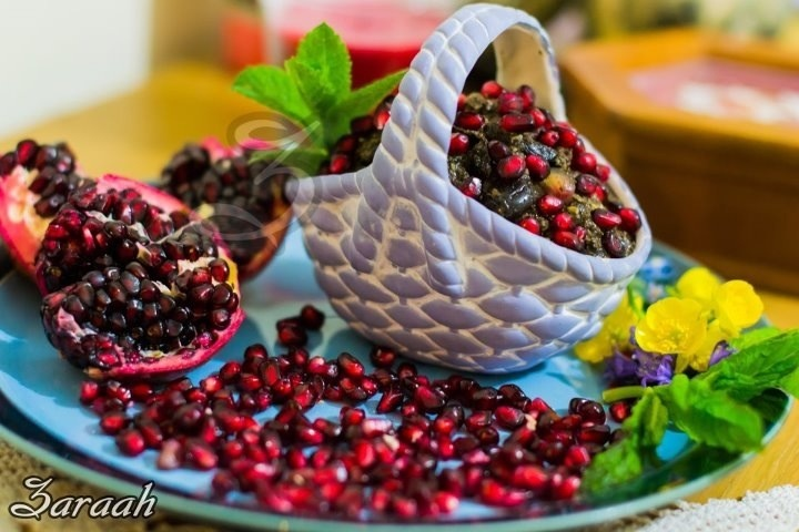 ... Vegetables and Fruits on Pinterest | Iran, Persian and Pomegranates