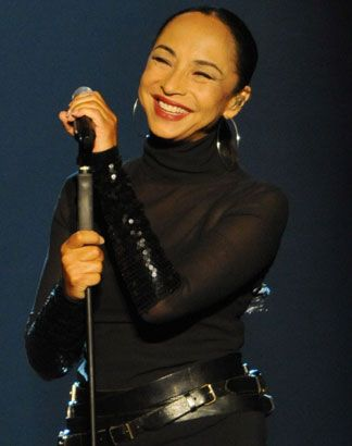 Sade Soldier Of Love Tour | Sade 'Regrets' Not Working With Jay-Z - TaleTela