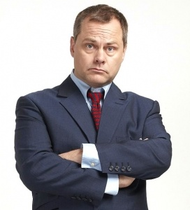 Jack Dee - my kind of humour