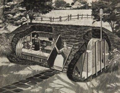 Best 25 Bomb shelter ideas on Pinterest Underground shelter