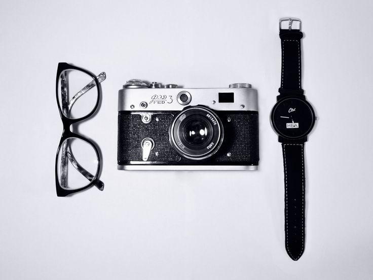 Fotografie - Eenvoud