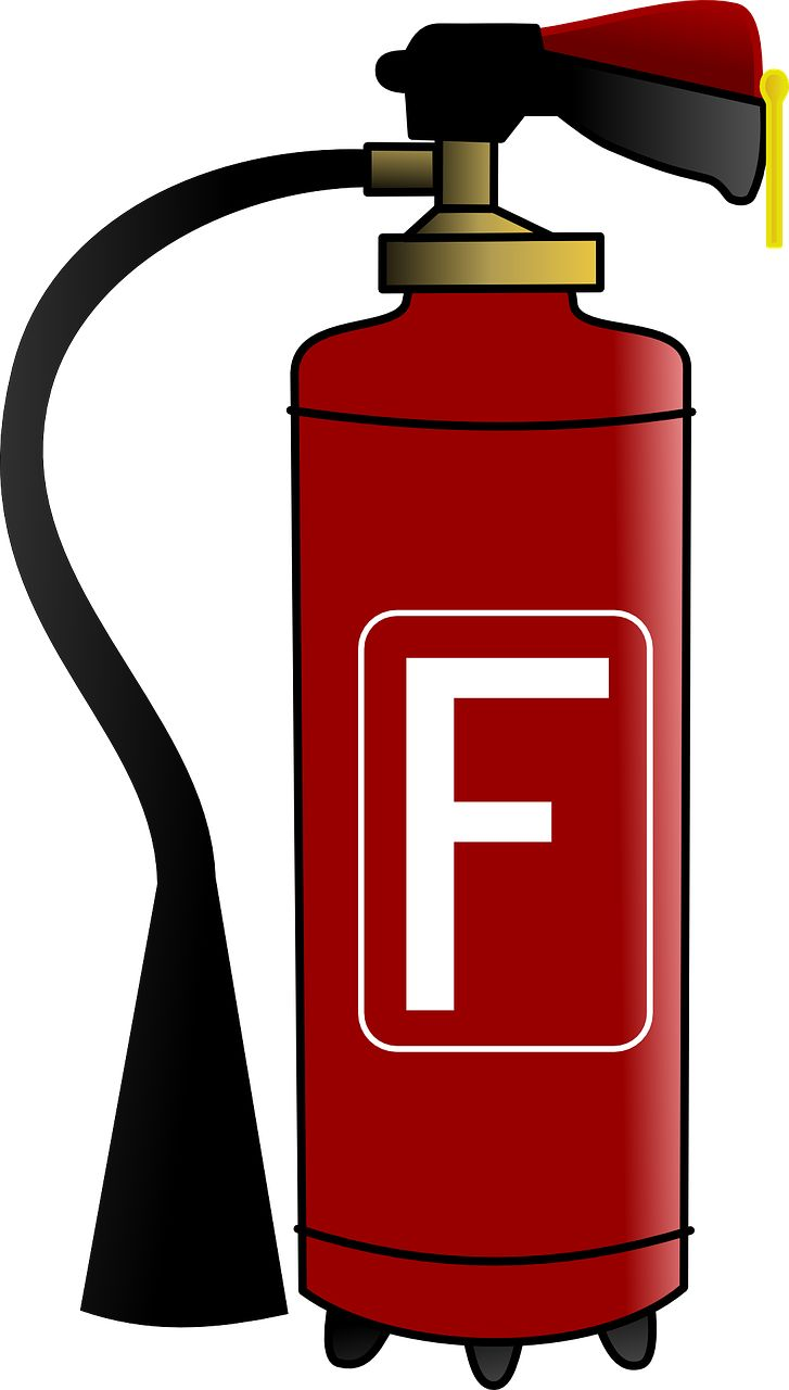 Extinguisher Fire Foam Emergency transparent image