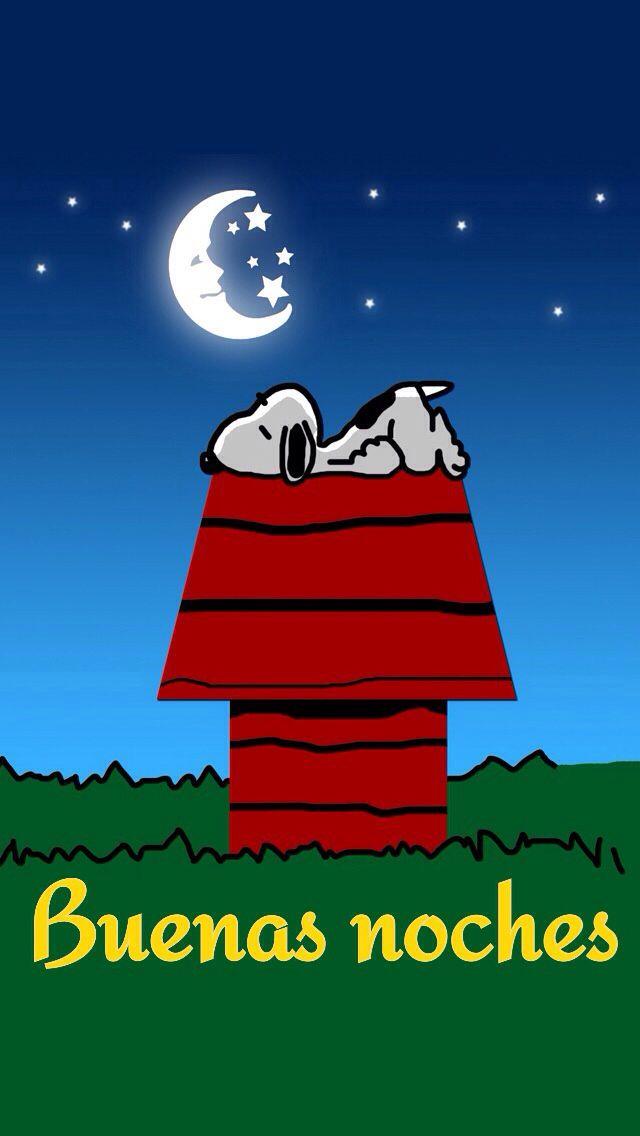 Buenas noches..