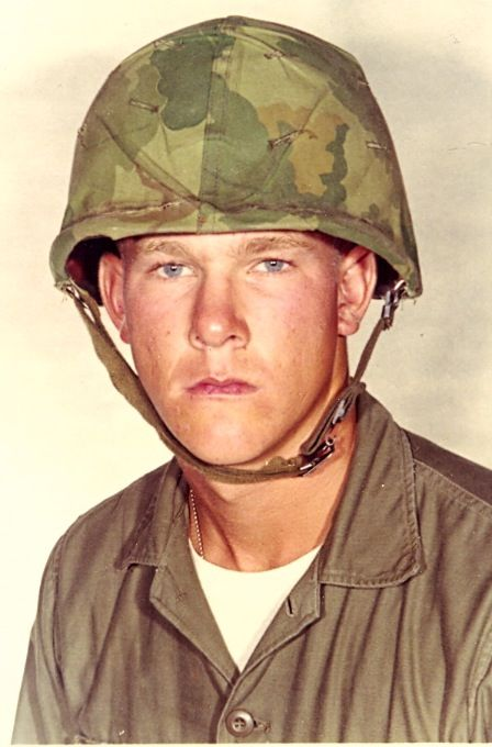 Larry Wilcox joined the USMC May 1967 and served 13 months in Vietnam during the Tet Offensive as an artillery man. He was honorably discharged with the rank of   Staff Sergeant in 1973.