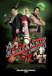Watch Harold And Kumar Christmas Free. Six years after their Guantanamo Bay adventure, stoner buds Harold Lee and Kumar Patel cause a holiday fracas by inadvertently burning down Harold's father-in-law's prize Christmas tree.