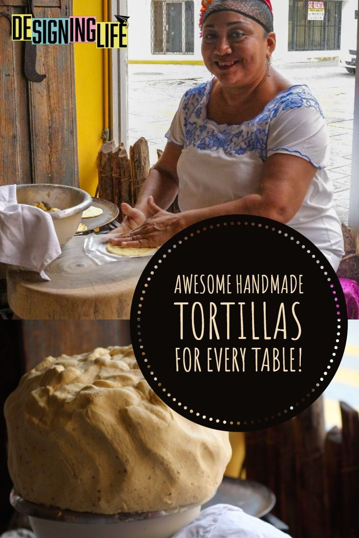 La Chaya Maya Is Merida Yucatans Best Restaurant Youll Get Handmade Tortillas And Taste Authentic Food From Th Family Vacation Meals Vacation Meals Mayan Food