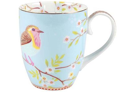 Pip Studio Early Bird mug