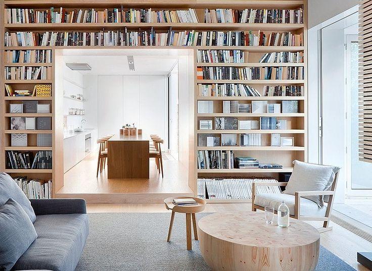 """""""Alfred Street Residence"""", Australie - Studiofour"""
