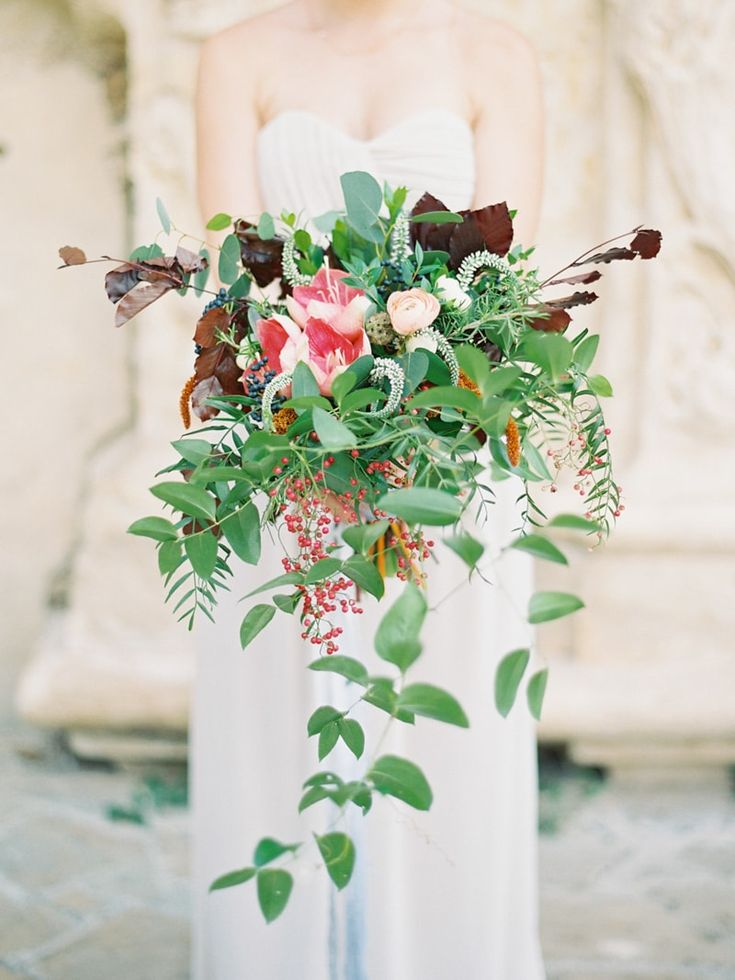 The Historic Mission San Jose In Antonio Texas Is Perfect Location For This Elopement Styled Shoot