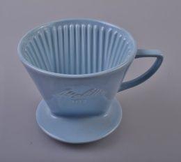 Kaffetragt i porcelæn
