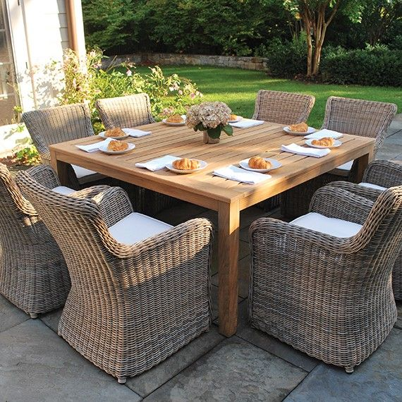 17 Best Ideas About Dining Table Bench On Pinterest: 17 Best Ideas About Square Dining Tables On Pinterest