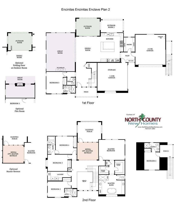 419 best new home floor plans in north county san diego images on new homes in encinitas at encinitas enclave new construction homes for sale one and two story single family homes in san diego north county malvernweather Images