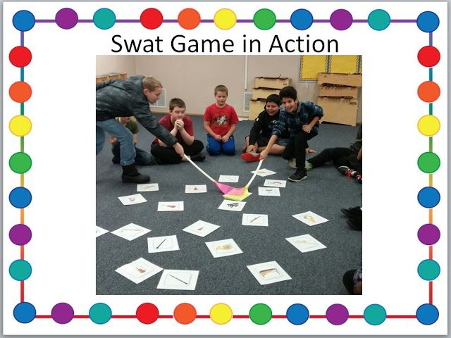 Children often learn through doing so games are an excellent way to teach and to create enthusiasm for music.