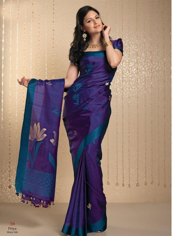 http://www.KalyanSilks.com/ Wholesale #Desi Sarees & Suits Kuriachira, Thrissur, TN