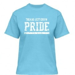 Thomas Jefferson Middle School - Winston Salem, NC | Women's T-Shirts Start at $20.97