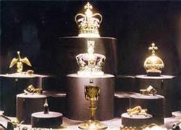Royal Crown Jewels of Britain - Bing Images