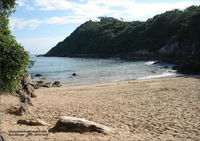 Foto de Hotel Praia Grande em  Penha/SC: