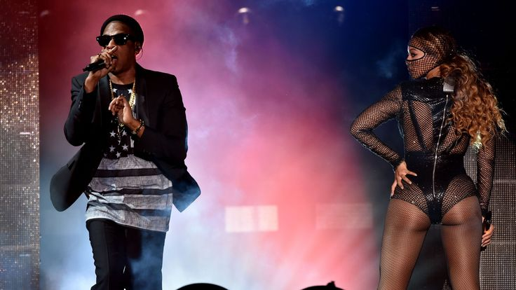 Jay Z And Beyonce's Ticket Sales Top $100M As Tour Winds Down