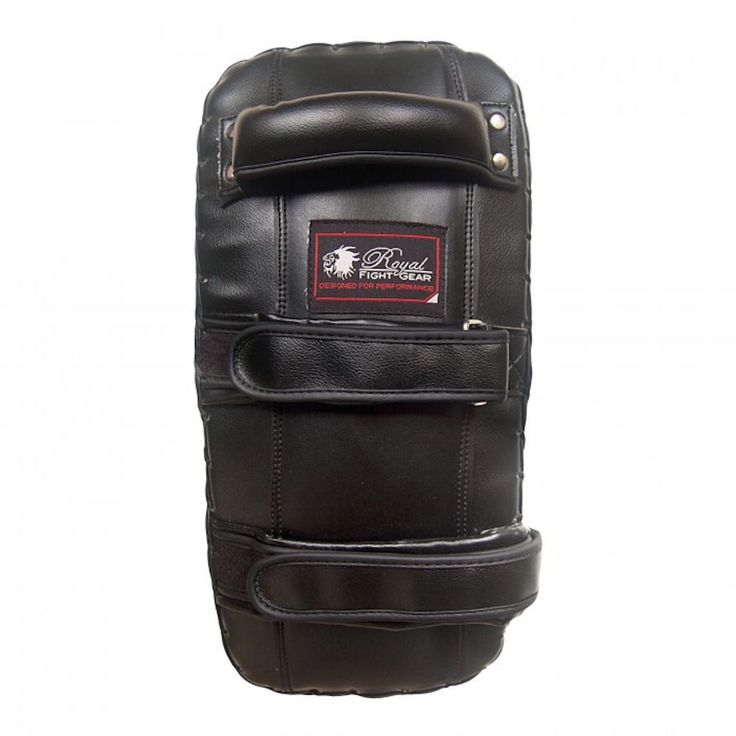 ROYAL FIGHT GEAR ARTIFICIAL LEATHER THAI PAD