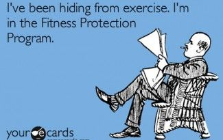 funny workout quotes - Google Search