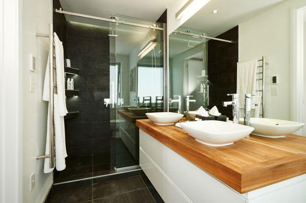 186 best queenslander renovation ideas images on pinterest for Queenslander bathroom designs