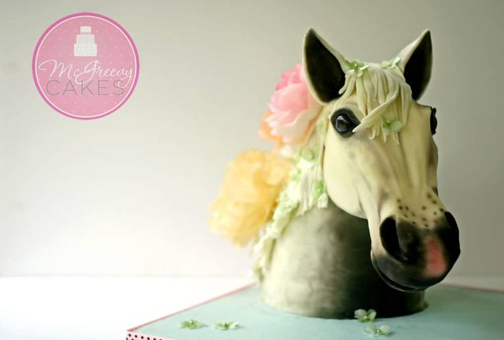 Watch How to Make a Godfather... UH, I mean Horse Head Cake Online | Vimeo On Demand on Vimeo