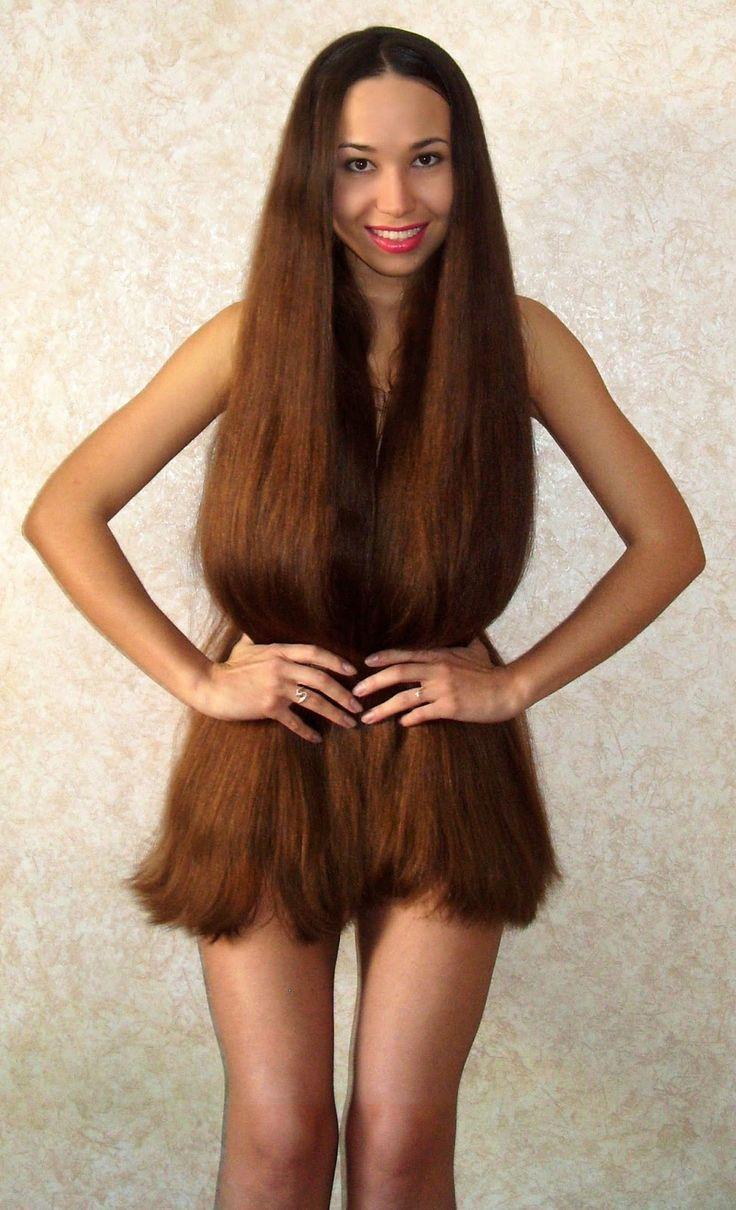 image Super silky hairjob and cum in hair long hair hair