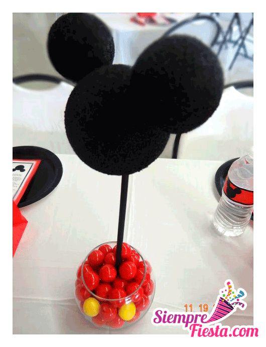 increbles ideas para una fiesta de cumpleaos de mickey mouse encuentra todos los artculos para