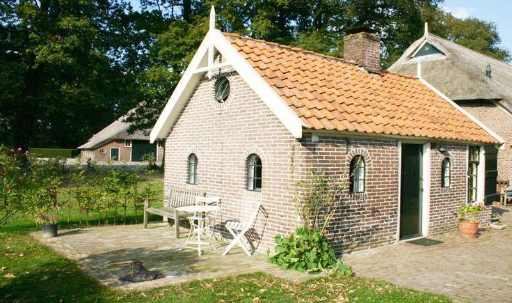 Natuurhuisje 25484 - vakantiehuis in Balkbrug